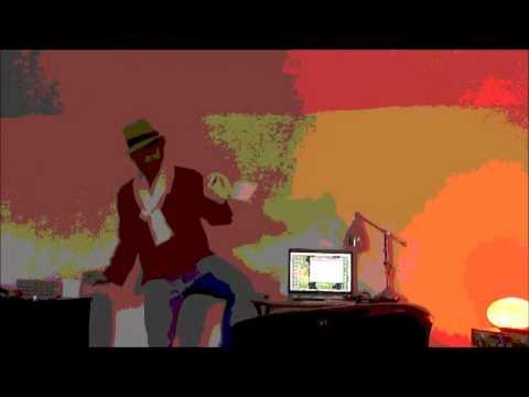 MELONEROMEO.. Shaun Escoffery ~ Days Like This (DJ SPINNA REMIX) .wmv