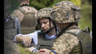 «На Донбассе — гражданский конфликт»: скандальный экс-регионал поддержал Зеленского (Обозреватель, У