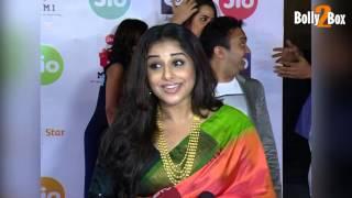 Vidya Balan at Jio MAMI 17th Mumbai Film Festival