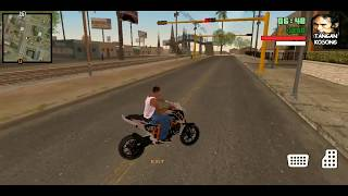 Tutorial Pasang dan Download Gta Extreme Indonesia Lite Android Full Mod All GPU Support Os Pie