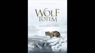 08 - Little Wolf - James Horner - Wolf Totem