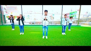 """Betta Watch Yourself"" Dance Choreography 
