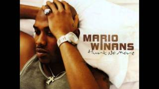 Watch Mario Winans Whats Wrong With Me video