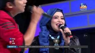 Rindu Terobati Dendra Feat Ria Mustika Om New Vienza Stasiun Dangdut Rek