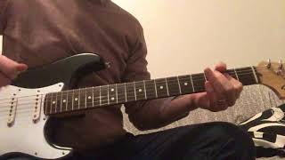 Toys In The Attic - How To Play On Guitar - Aerosmith - Tutorial
