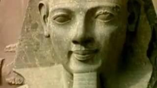 Цилиндры Фараона. Последняя тайна.