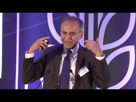 FT Global Food Systems - Closing Keynote Address with Pavan ...