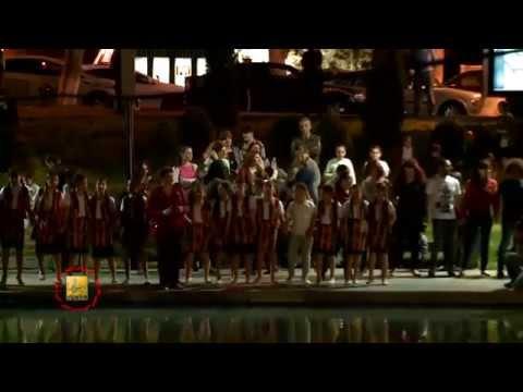 ՄԱՅՐԱՔԱՂԱՔ - TV Programm «Capital» - 02.05.2015