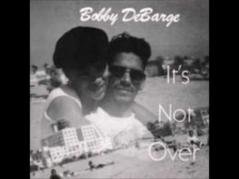 Bobby DeBarge - Thief In The Night
