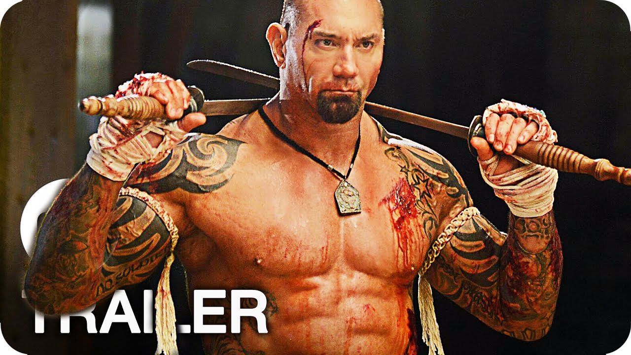 Image Result For Kickboxer Vengeance