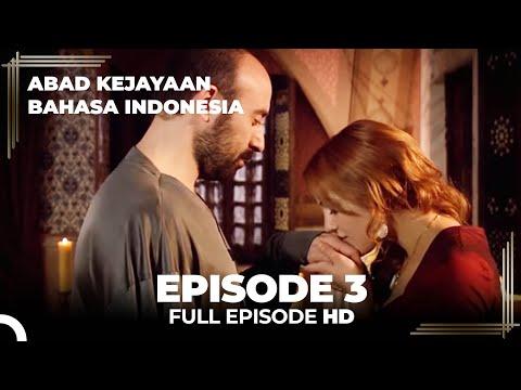 Abad Kejayaan Episode 3 ( Bahasa Indonesia)