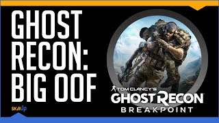 Ghost Recon Breakpoint Has Some Serious Problems (Impressions)