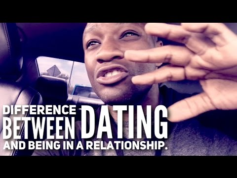 What is the difference between platonic and dating relationships
