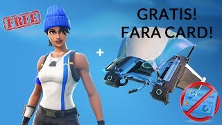HOW TO GET ANOTHER FREE SKIN ON FORTNITE BATTLE ROYALE!! | Tutorial Romania |-Ovidel