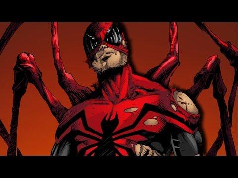 10 Datos sobre Superior Spider-Man