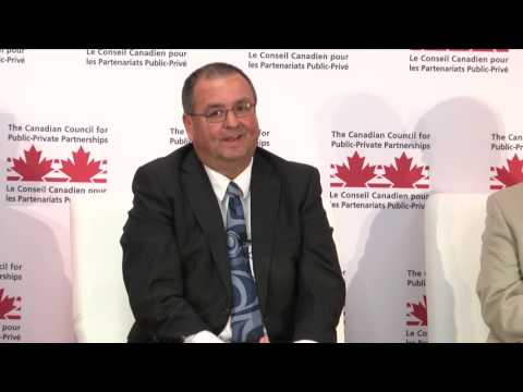 Addressing the Infrastructure gap on First Nations Communities in Canada