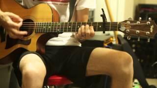 Worship Acoustic Guitar Basics - Lesson 4