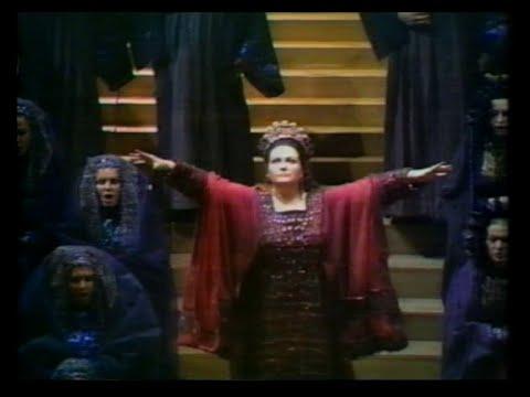 Bellini - Norma Con Montserrat Caballé; Scala de Milán, 1977 (Mejor Calidad).