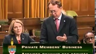 Murray Rankin - Speech - Lyme Disease Strategy Act