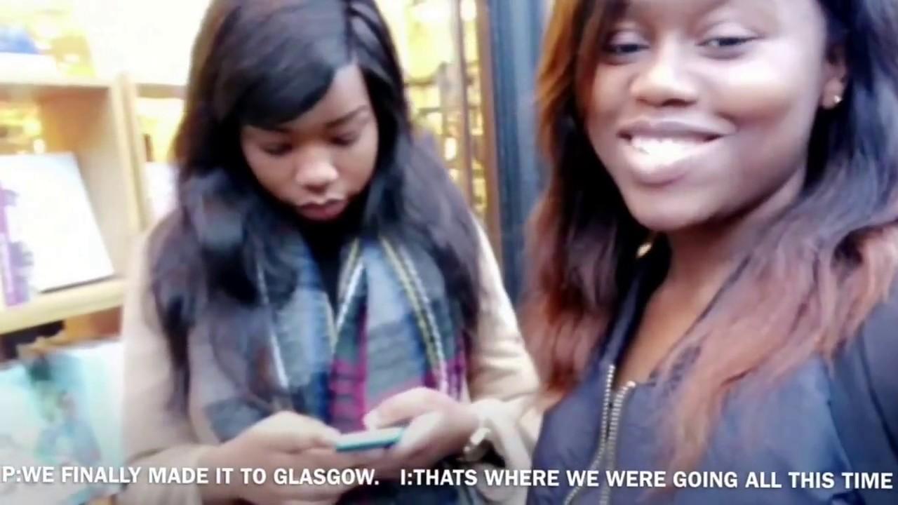 Glasgow babes