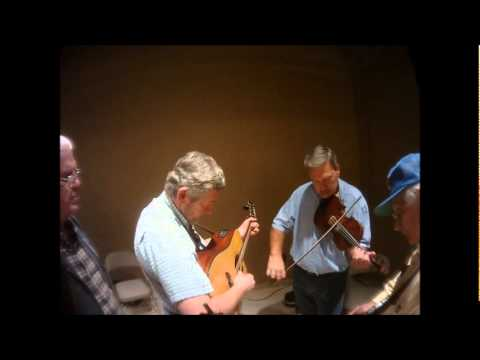 Greg Brooks- Fiddle.wmv