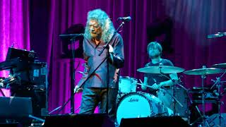 Robert Plant & The Sensational Space Shifters - Thank You
