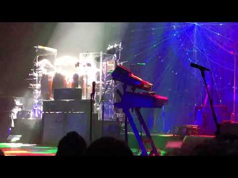 Jeff Stevens - TOTO: Paich Part of Final Show of the Tour