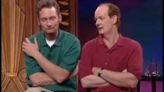 Whose Line Is It Anyway  - Bloopers 4/6