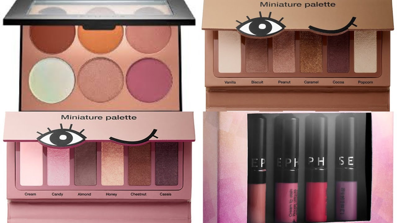 Contour Blush Spice Market Blush Palette by Sephora Collection #10