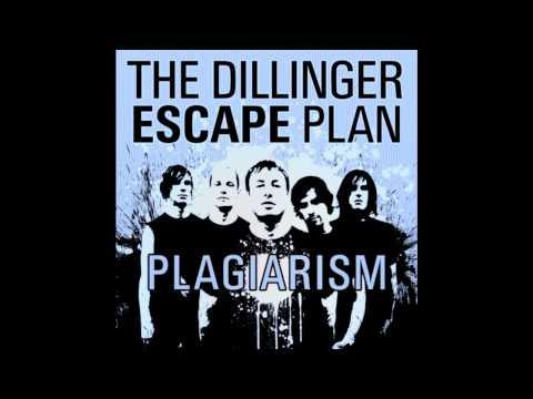 Dillinger Escape Plan  Like I Love You Justin Timberlake