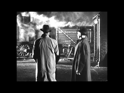 It Always Rains on Sunday (1947) - Tommy Swann makes his getaway