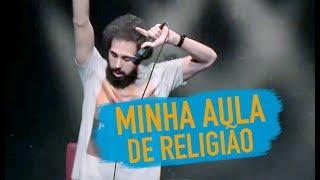 MURILO COUTO - A aula de religião que eu tinha no colégio