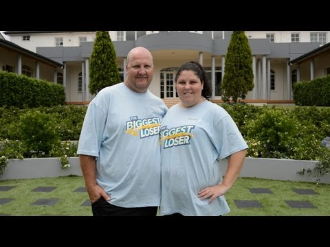 2013 Contestant Interviews | Richard & Amber.  Father & Daughter.