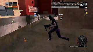 APB Reloaded - fortnite Skin Montage Xbox un