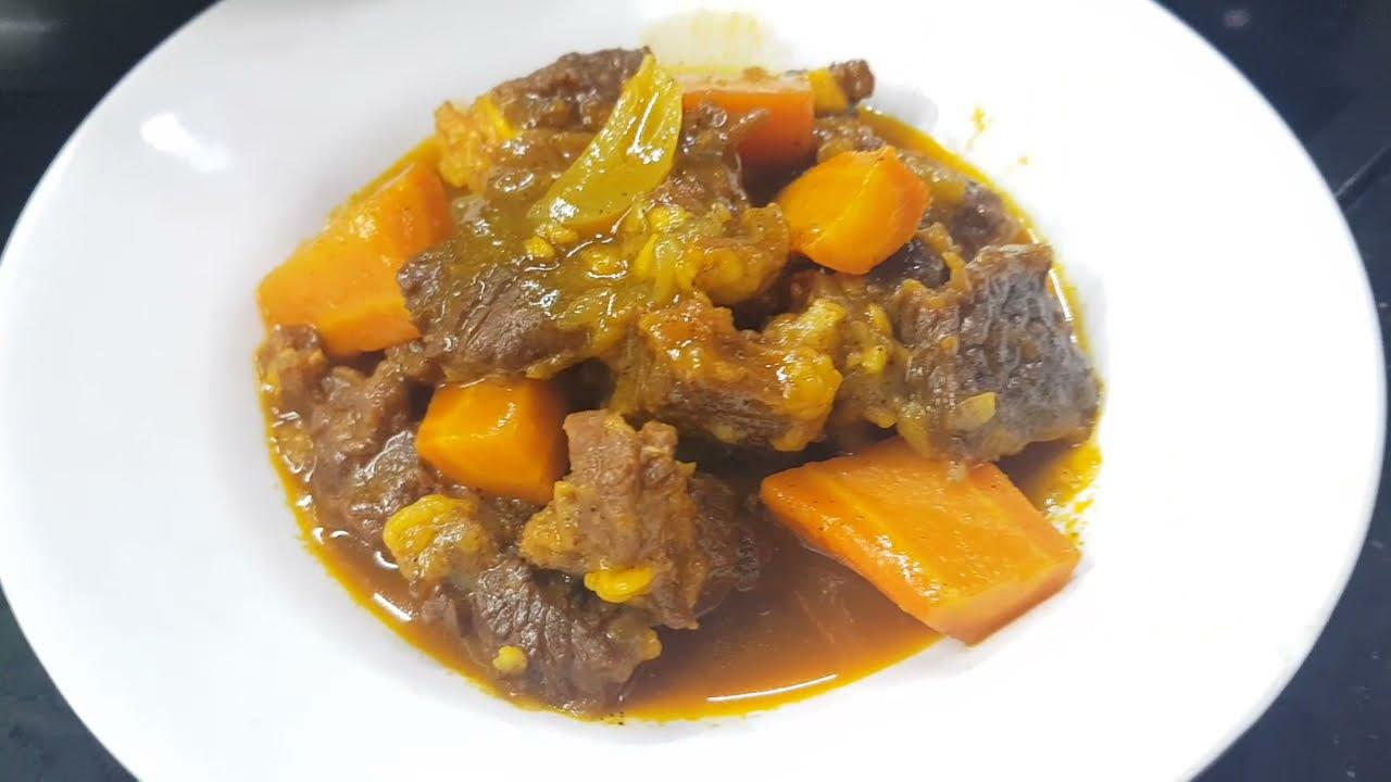 Cách Nấu Bò Kho Ngon!
