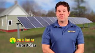 CBS Solar 2016 Aaron