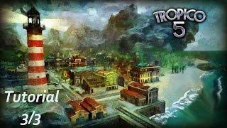 Tropico 5 - Ich habe die Macht - Tutorial 3/3