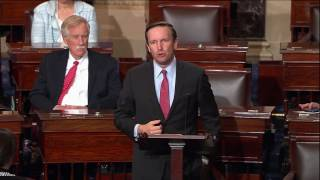 Murphy Lays Out Facts of Just-Released Republican Health Care Bill
