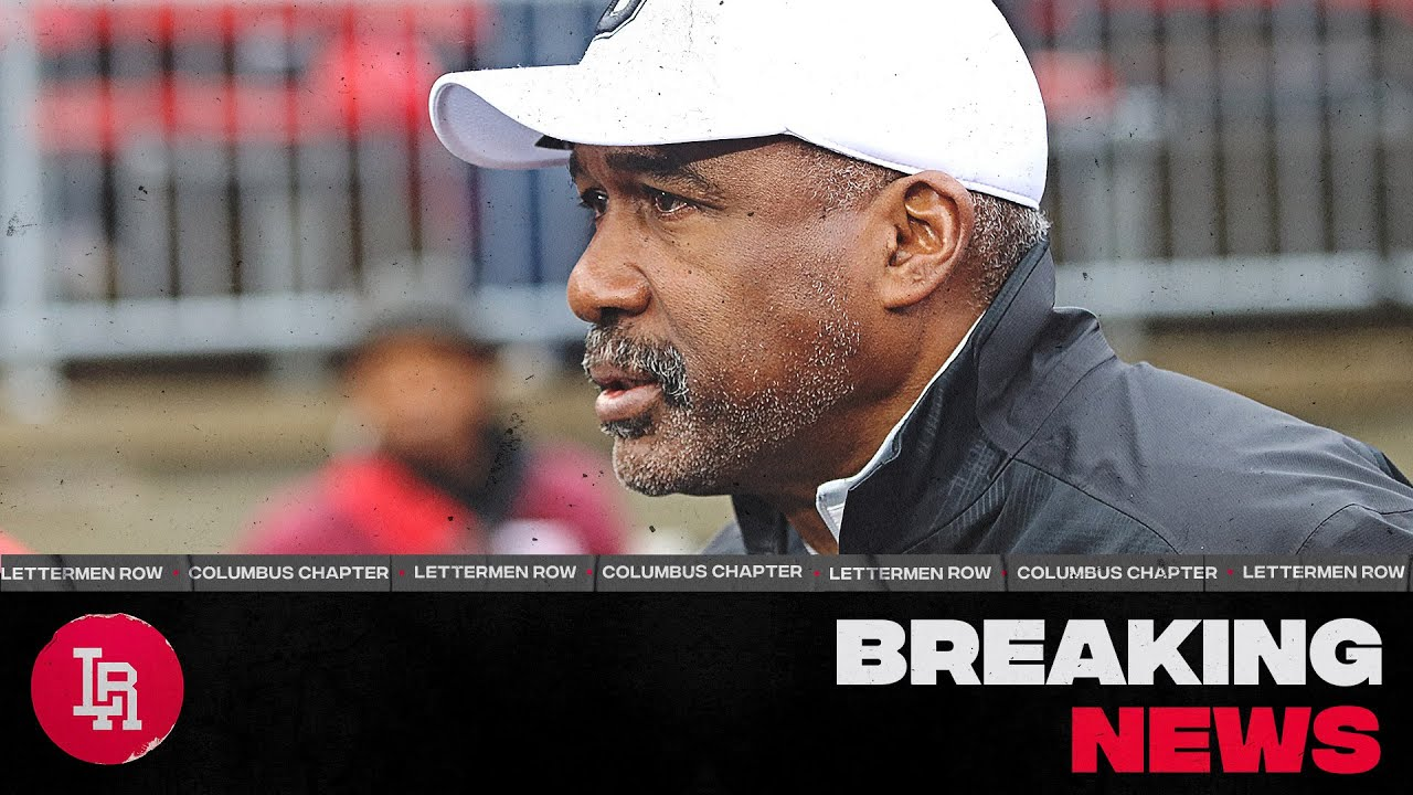 Ohio State: Gene Smith addresses Big Ten move to conference-only schedule