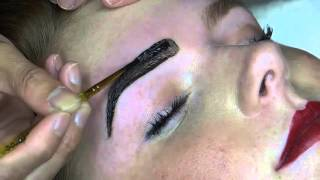 Video Before and After: Brow Tint download MP3, 3GP, MP4, WEBM, AVI, FLV November 2017