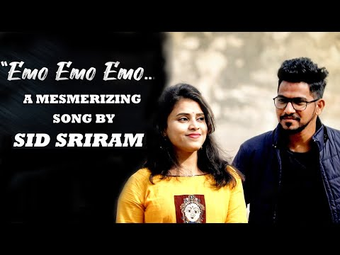 emo-emo-emo-cover-song-||-sid-sriram-||-raahu-movie-||-vishnu-lucky-||-subbu-vedula