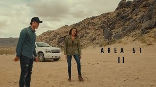 Area 51 2 Trailer 2018 | FANMADE HD