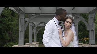 Kathy + Prescott | Toronto Wedding Videographer at Claireport Place Banquet and Convention Centre
