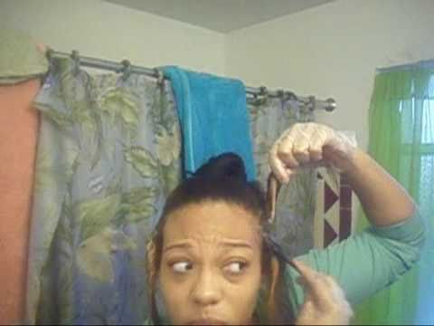 Beyond Zone Bleach Blonde Hair Dye Tutorial 40 Vol Youtube