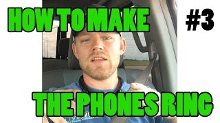 Ep 3 - Electrical Startups & How To Make The Phones Ring - Angie's List, Home Advisor, Yelp, & More