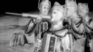 "Doctor Who Music - ""The Moonbase"""