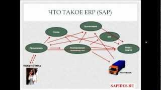 зачем нужно ERP