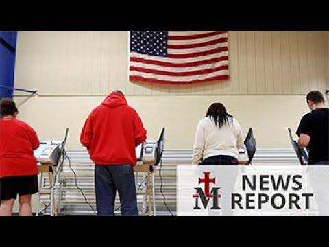 News Report — Are Catholic Voters Being Cheated?