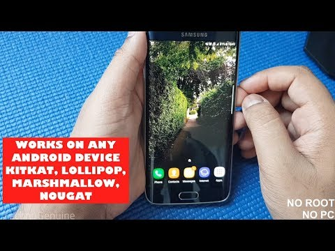Show more or less apps, your choice | Samsung Galaxy S10 Plus from YouTube · Duration:  1 minutes 37 seconds