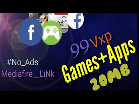 99 Vxp Games+Apps For Nokia and Java